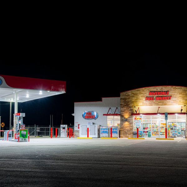 Fisher-Fuel-Market